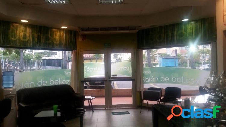 LOCAL EN VENTA EN CENTRO COMERCIAL AL ESTE DE BARQUISIMETO LARA FHI2130