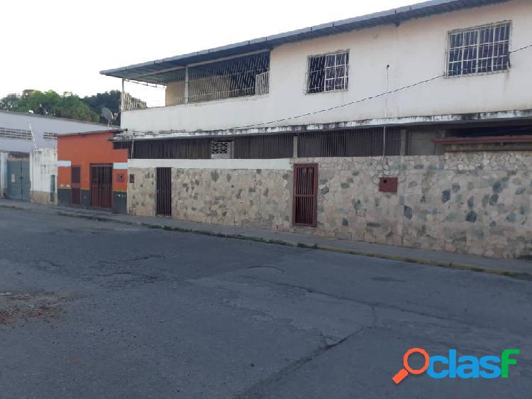 Casa comercia amoblada en venta en el centro oeste de barquisimeto