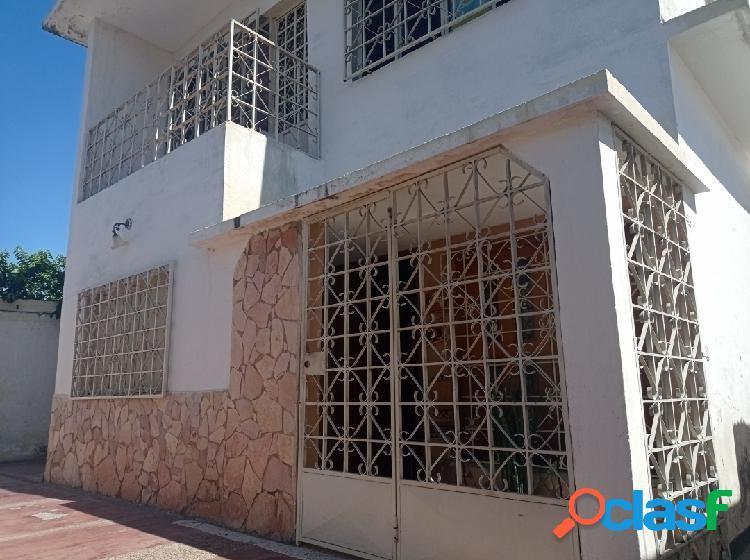 Venta casa en zona oeste de barquisimeto