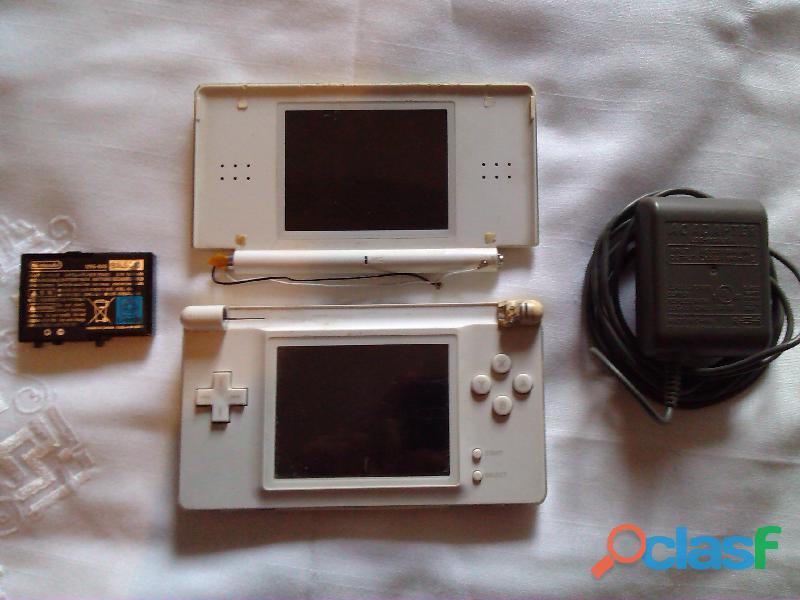 Nintendo Ds Lite para reparar.