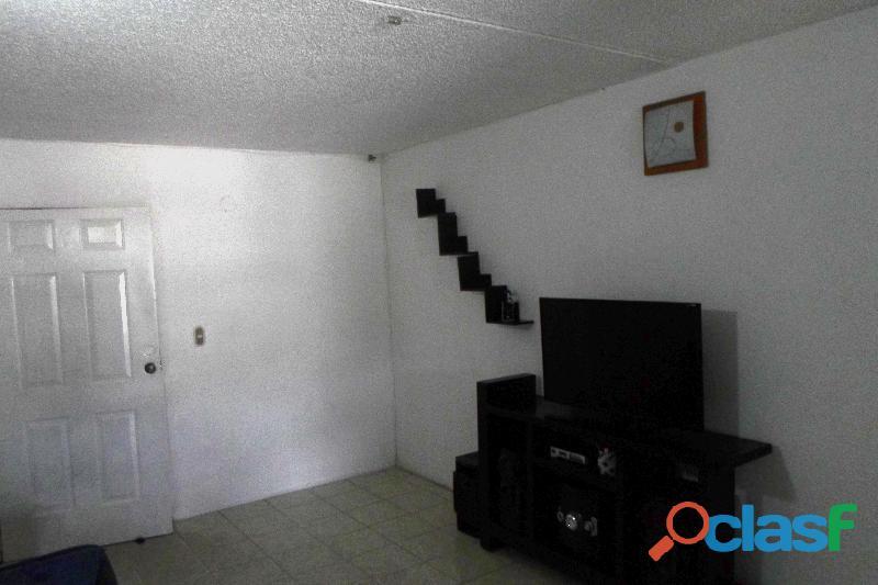 Apartamento en la urbanización 27 de febrero; guaneras