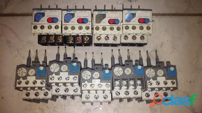 En venta equipos electrónicos y eléctricods
