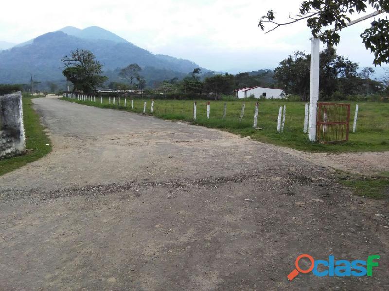 SE VENDE CASA DE CAMPO en Santa Ana del Táchira, sector Malacate 14