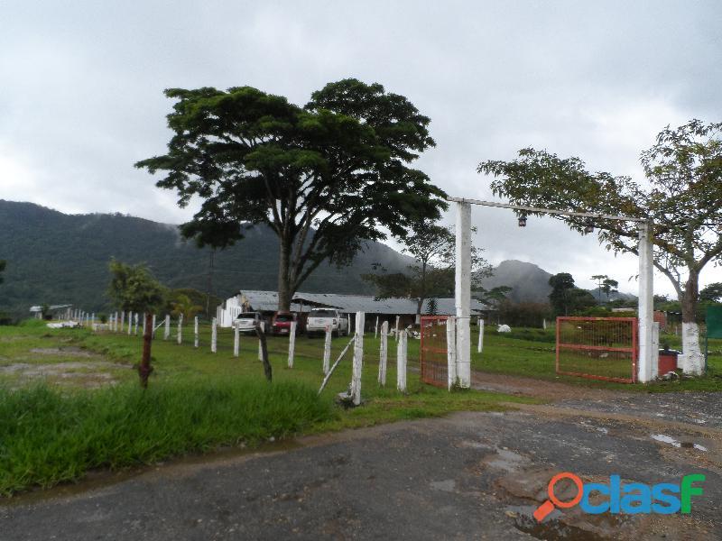 SE VENDE CASA DE CAMPO en Santa Ana del Táchira, sector Malacate 13
