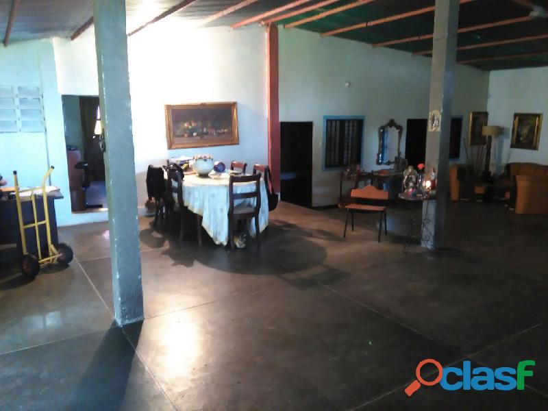 SE VENDE CASA DE CAMPO en Santa Ana del Táchira, sector Malacate 8
