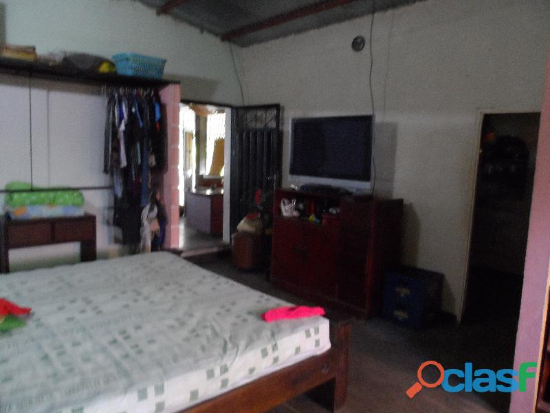 SE VENDE CASA DE CAMPO en Santa Ana del Táchira, sector Malacate 7