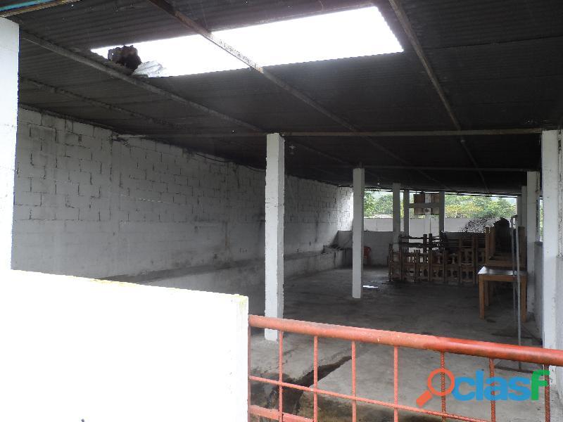 SE VENDE CASA DE CAMPO en Santa Ana del Táchira, sector Malacate 2