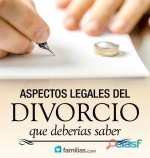 Servicios profesionales abogado