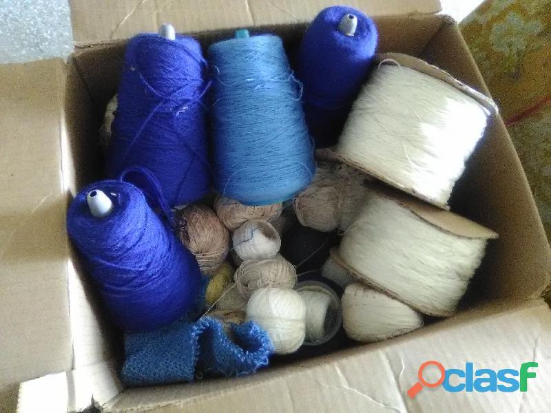 Oferta en productos para tejer 2