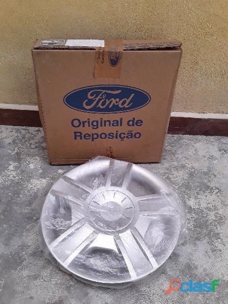 Tazas Ford Fiesta Power y Max Rin 14. Originales, 100% Nuevas