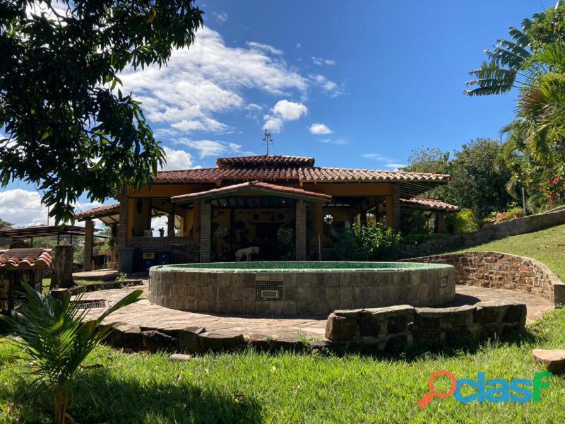SKY GROUP Vende Finca en Tinaquillo Cojedes FOT 183 4
