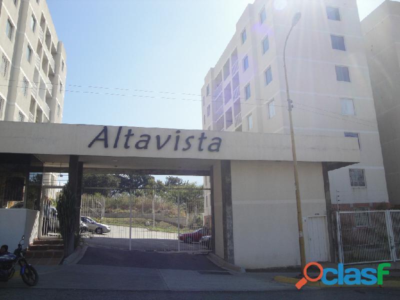 Apartamento en venta Ejido, Av. Centenario, Resd. Alta Vista
