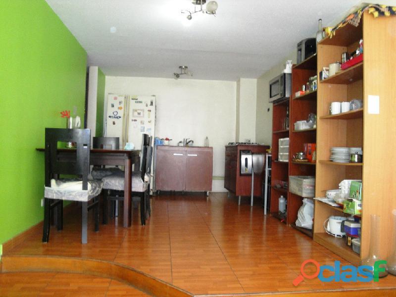 Apartamento en venta Ejido, Av. Centenario, Resd. Alta Vista 4