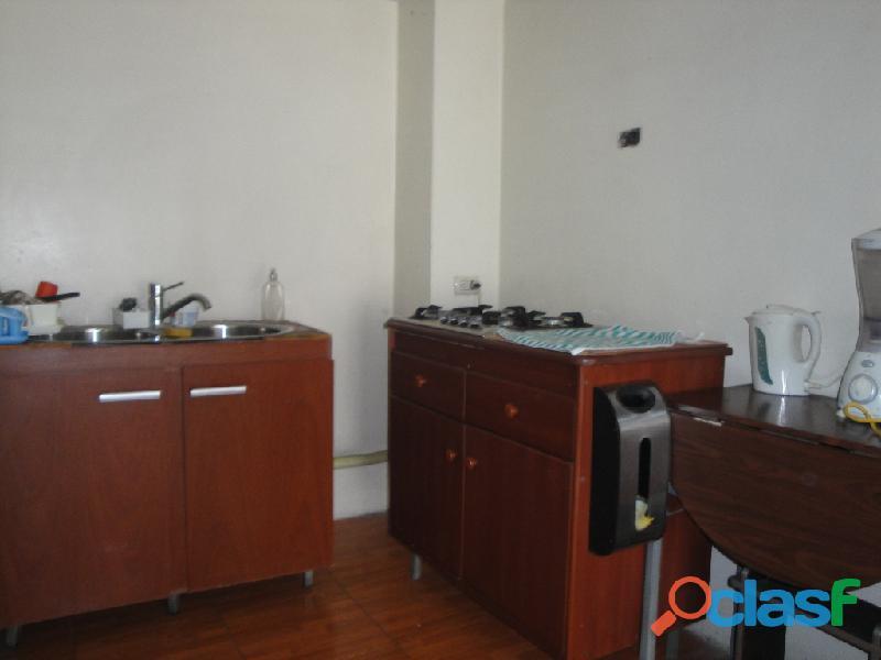 Apartamento en venta Ejido, Av. Centenario, Resd. Alta Vista 6