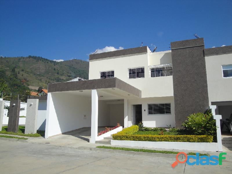 Casa en venta Villas del Hotel La Pedregosa