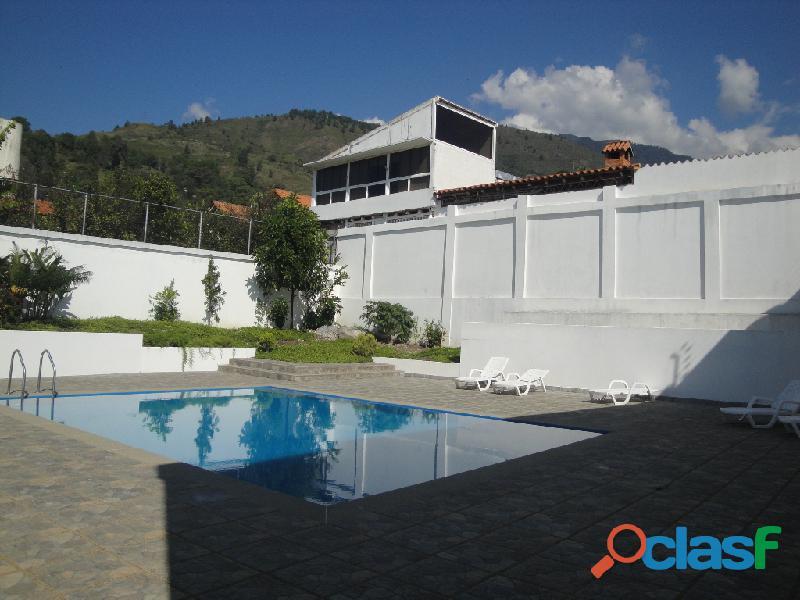Casa en venta Villas del Hotel La Pedregosa 1