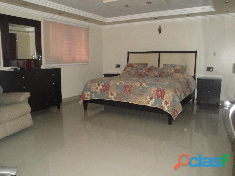 Casa en venta Villas del Hotel La Pedregosa 8