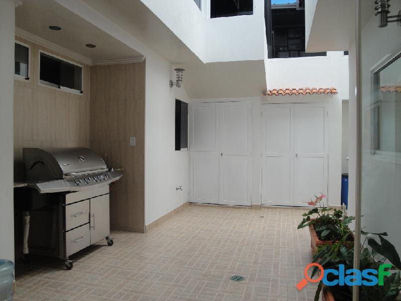 Casa en venta Villas del Hotel La Pedregosa 4