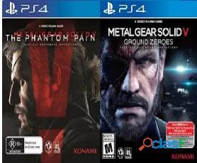 JUEGO PARA PS3 Y PS4 3