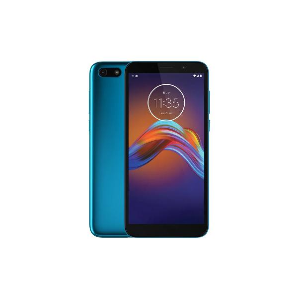 Smartphone Motorola 32+2GB Azul Moto E6 Play