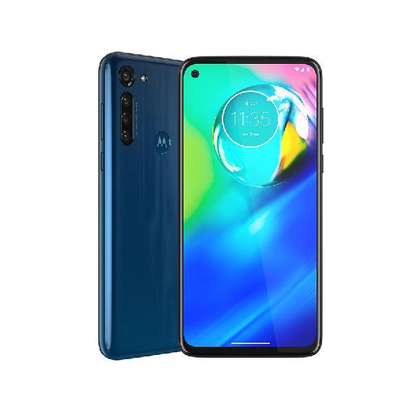 Smartphone Motorola Moto G8 Power 64+4GB Azul