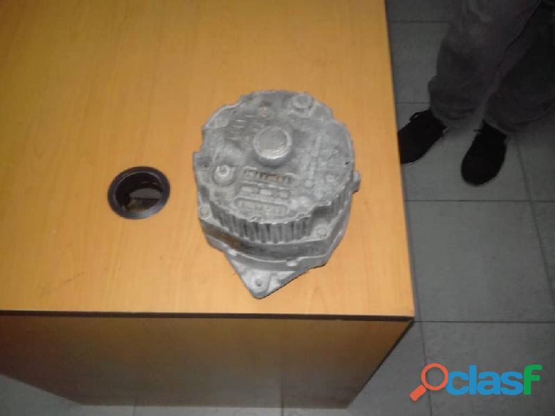 Alternador Ford Maverick Motores 200 / 250 2