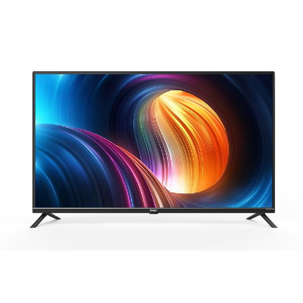 Smart TV Síragon de 43 pulgadas FHD TV-7243