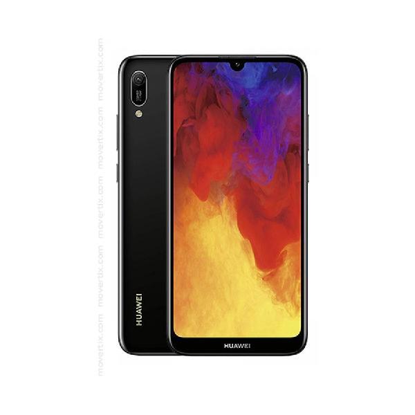 Smartphone Huawei Y6 32+2GB Negro