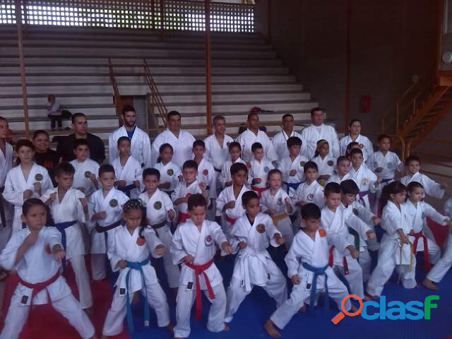 karateguis REYTER 2