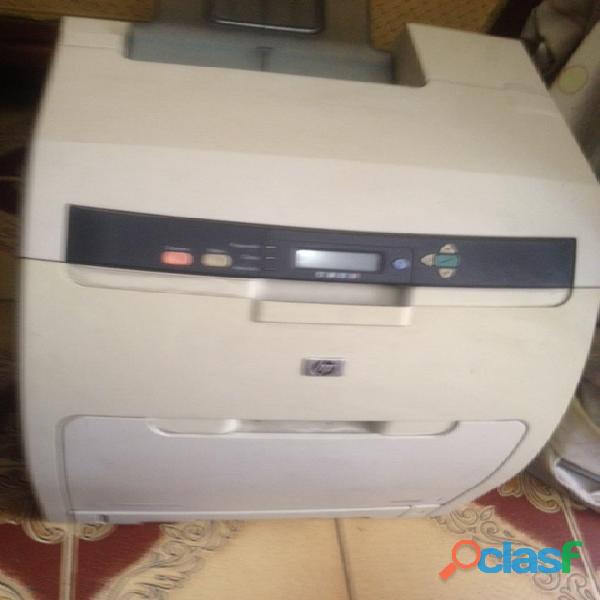 Impresora hp modelo cp 3505 dn