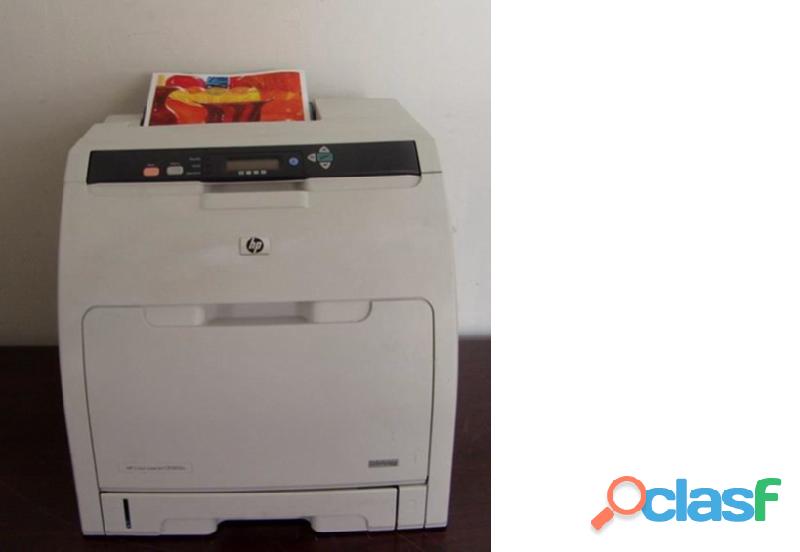 IMPRESORA HP MODELO CP 3505 DN 1