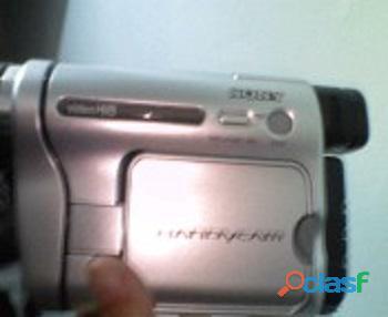venta de video camara Sony 4