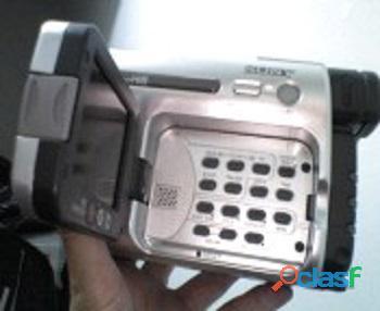 venta de video camara Sony 3
