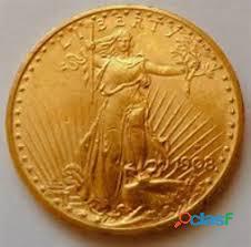 Compro Monedas de oro Whatsapp +58 4149085101 valencia 3