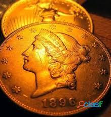 Compro Monedas de oro Whatsapp +58 4149085101 valencia 2
