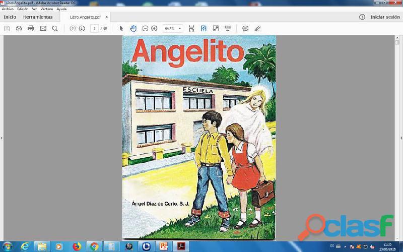 Libro Angelito PDF