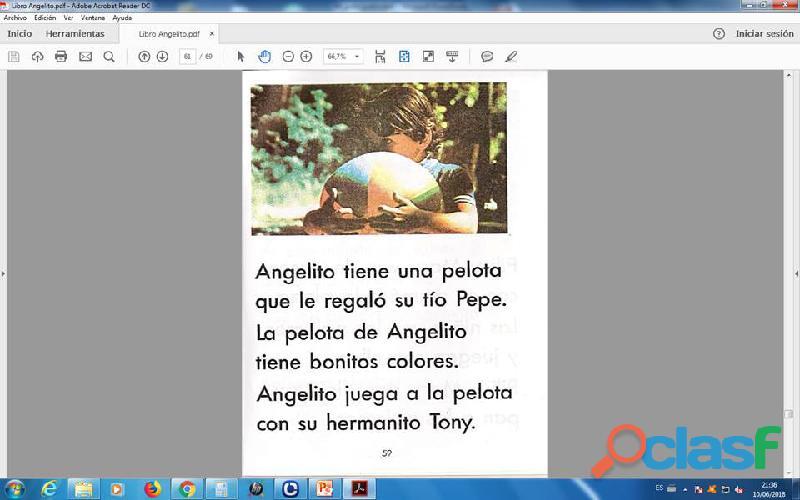 Libro Angelito PDF 2