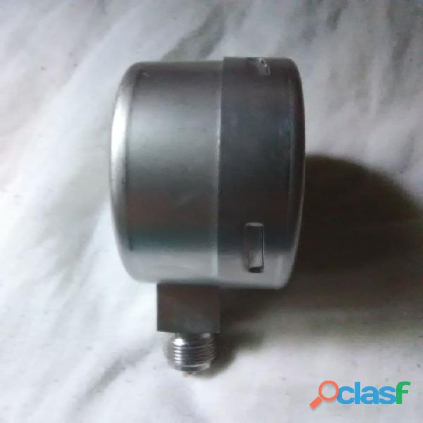 Manómetro para Refrigerante de Amoniaco (NH3) 3