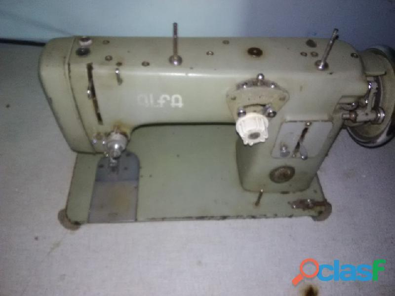Máquina de Coser Semi industrial ALFA 2