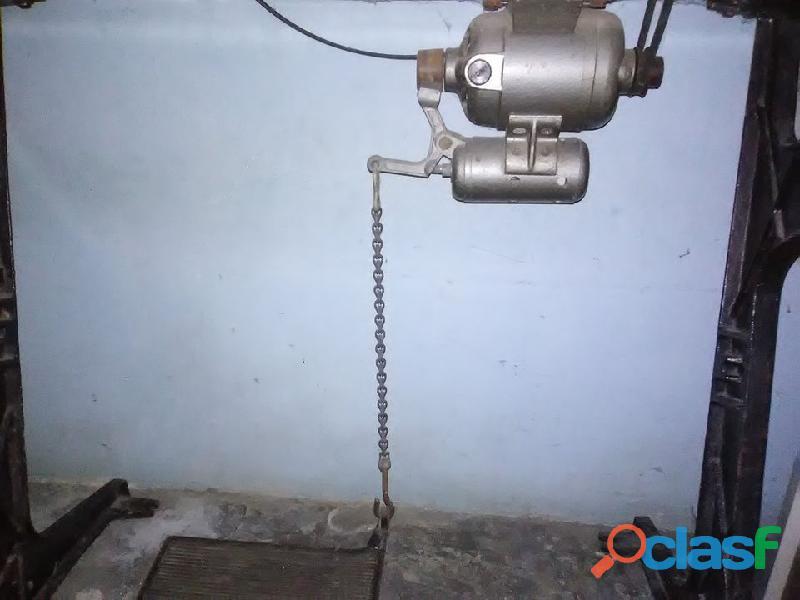 Máquina de Coser Semi industrial ALFA 5