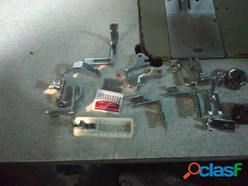 Máquina de Coser Semi industrial ALFA 6