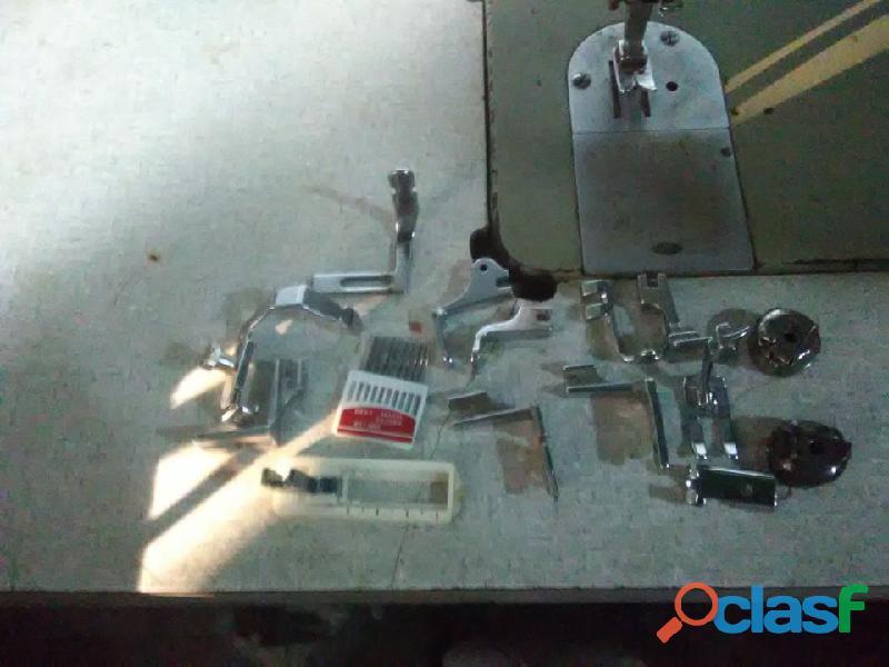 Máquina de Coser Semi industrial ALFA 7