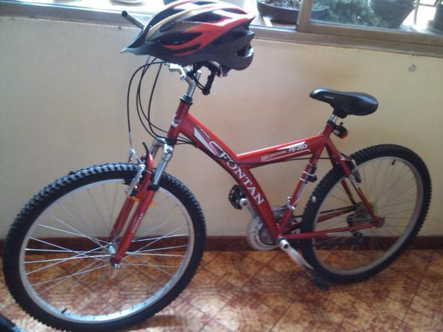 Bicicletas Rin 26 Fontan Y Kamikaze Las 2 X 6000 + Obsequios