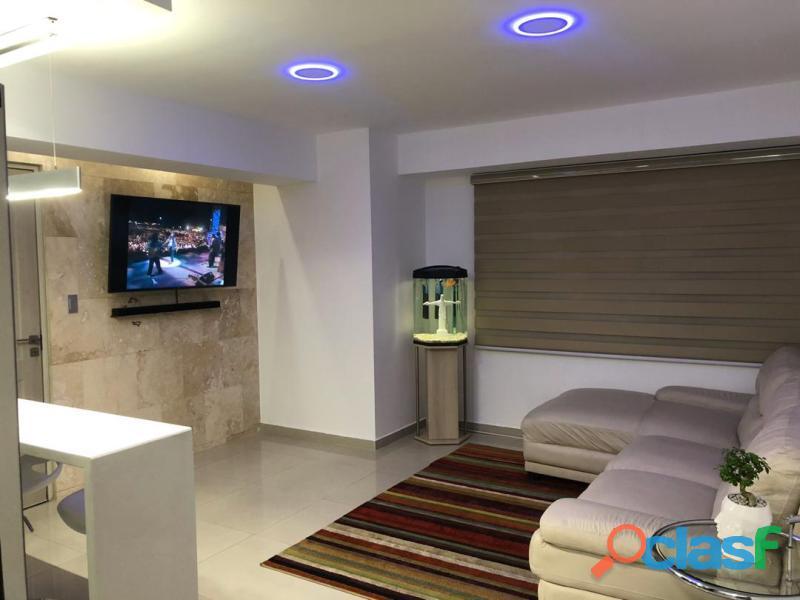 Apartamento en la Urb. Las Chimeneas, Residencias Vista al Parque. 1