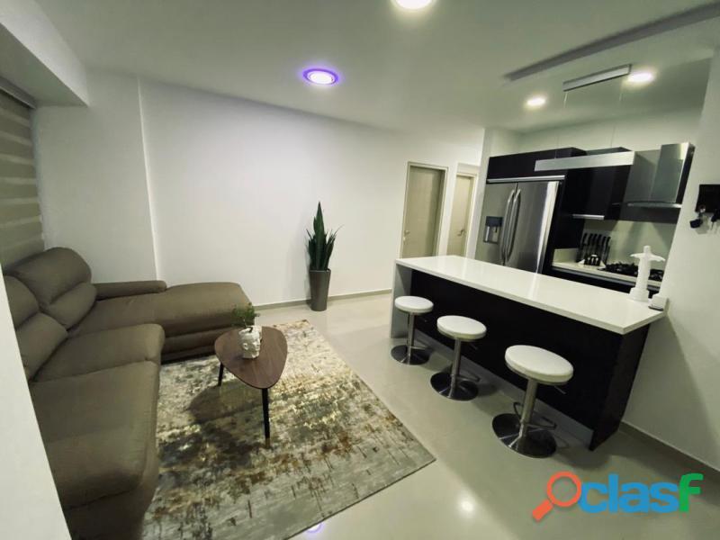 Apartamento en la Urb. Las Chimeneas, Residencias Vista al Parque. 5