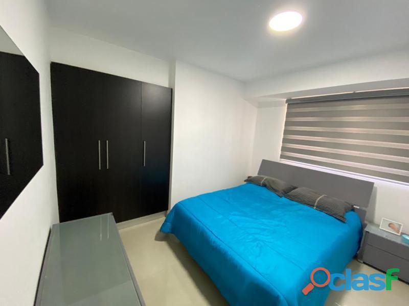 Apartamento en la Urb. Las Chimeneas, Residencias Vista al Parque. 8