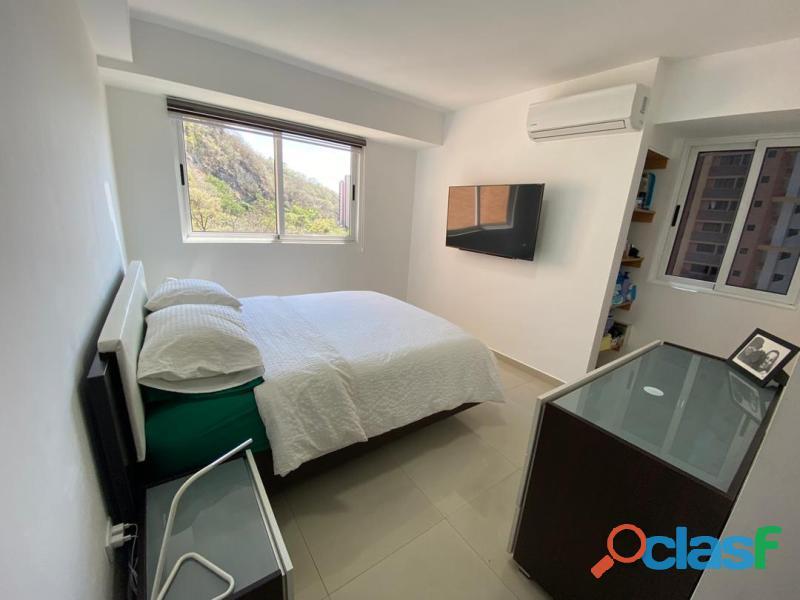 Apartamento en la Urb. Las Chimeneas, Residencias Vista al Parque. 9