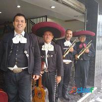 Mariachi Los Barbaros De Mexico De Caracas Venezuela