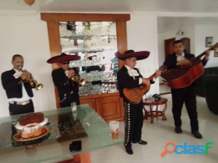 Mariachi Los Barbaros De Mexico De Caracas Venezuela 4