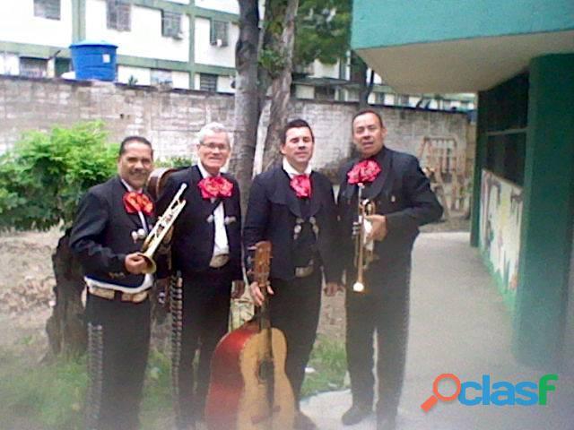 Mariachi Los Barbaros De Mexico De Caracas Venezuela 7